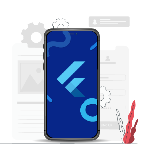 Streamline Your Business with Our Advanced Flutter Application  Choose the fastest way to build  ...