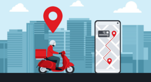 Food Delivery App Development: Cost, Features and How it Works?