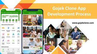 Gojek Clone App Development Process