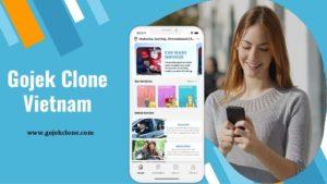 Gojek Clone Vietnam