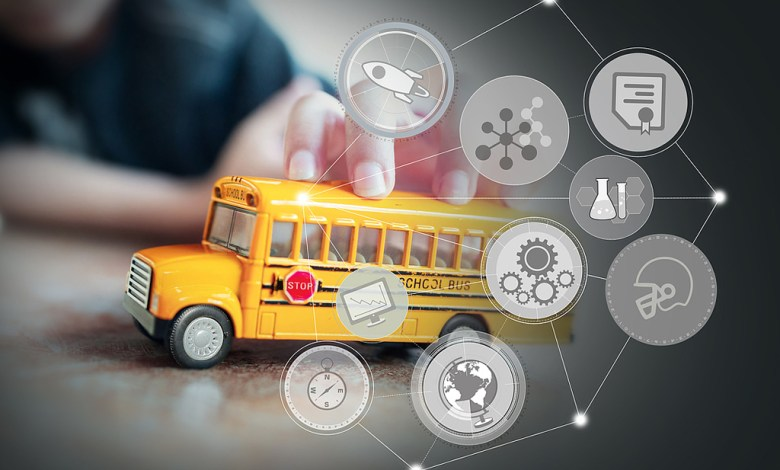 Venturing into the transportation services business? Try out Appdupe's school bus management sof ...
