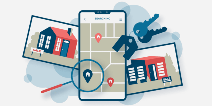 How Mobile Application is Reshaping the Real Estate Business!
