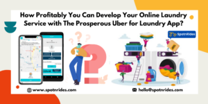 How Profitably You Can Develop Your Online Laundry Service with The Prosperous Uber for Laundry App?