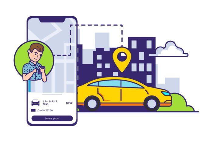 How to Create an On-demand App Like Uber, Lyft or Grab?