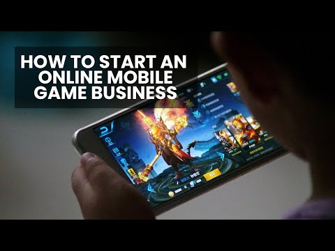 How to Start a Online Mobile Game Business @BR Softech – YouTube