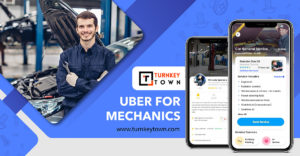 Ideas To Effectuate The On-demand Mechanic App Development  Traveling is more fun until you're s ...