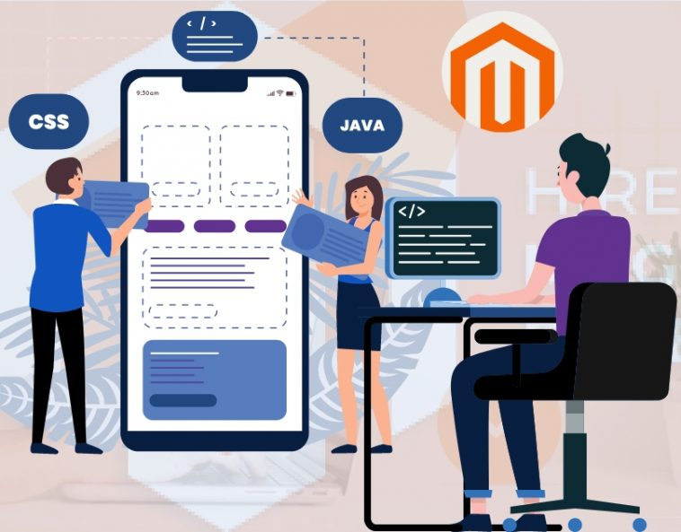 There are so many things that Magento developers can perform. Hire Magento developers to ensure  ...