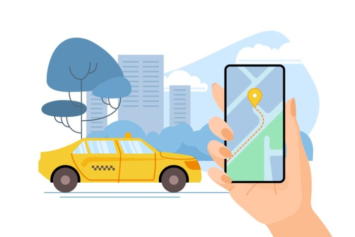 Make a Victorious Mark in The Ride-Hailing Business By Launching the Uber clone