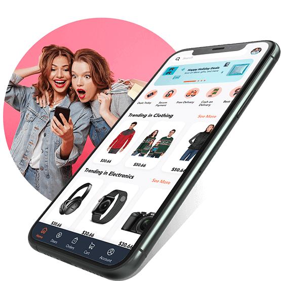 Meesho Clone App   A Reseller Ecommerce App Development Solution The drastic digital shift that  ...