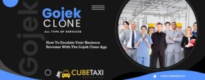Multiply Your Revenue With These Guaranteed Tips Using Gojek Clone