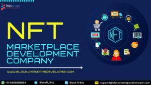 NFT Marketplace Development Company | Non-Fungible Token Development Services