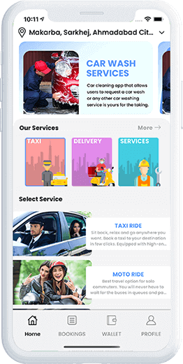 Start A Profitable On-Demand Multi-services Quickly With Gojek Clone App