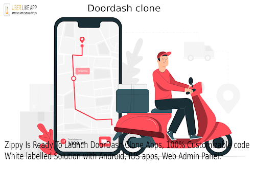 Undoubtedly, launching a DoorDash Clone app with incredible features will significantly enhance  ...