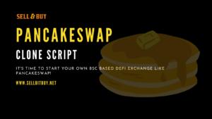 Launch A DeFi DEX Similar To PancakeSwap On Binance Smart Chain