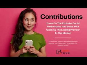 premium celebrity content  subscription app – YouTube OnlyFans clone app script serves as  ...