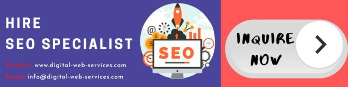 ⭐️⭐️⭐️⭐️⭐️  🏆 Best #SEOCompany in India, Hire #DIgitalWebServices as a #SEOAgency for your busin ...