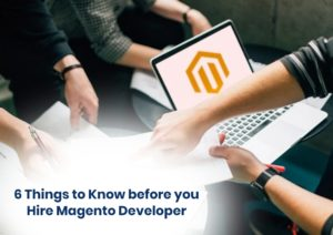 Magento platform has proved itself to be the most flexible and user-friendly. In this article, Y ...