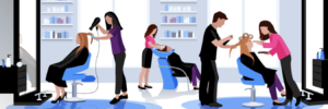 Top 10 Benefits Of Complementing The Beauty Salon Business With A Mobile App – Nectarbits