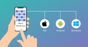 Top 4 Benefits of Having a Native Mobile App For Your Business