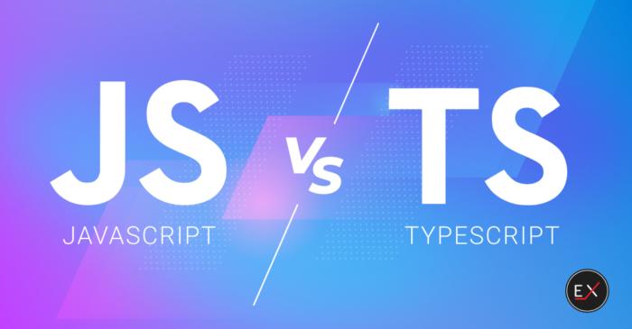 TypeScript vs JavaScript: Which Is Better? | Existek Blog