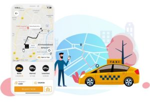 Uber App Clone: How To Launch An On-Demand Taxi Business?  This is a blog that outlines a step b ...