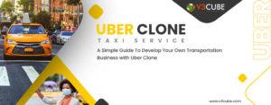 Uber Clone – A Guide To Start An App-based Transportation Business like Uber
