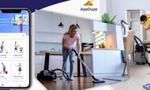 Uber for maids: How to launch an app to hire for on-demand house