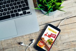Ubereats Clone – Acquire Sound Benefits For Your Food Delivery Business