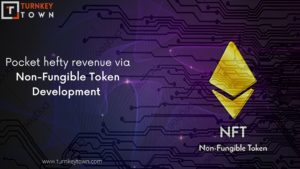 Know more about the profitable business of Non-Fungible Token development, recent news, step-by- ...