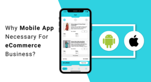 Why Mobile App Necessary For eCommerce Business?