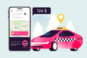 An Extensive Analysis On the Benefits of Launching an Online Taxi Booking App
