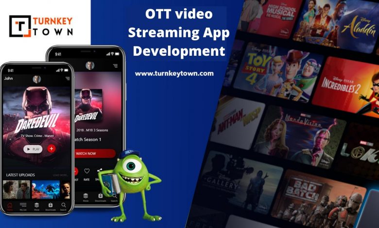 Video-on-demand apps (VOD) are playing a vital role in entertainment for users all over the worl ...