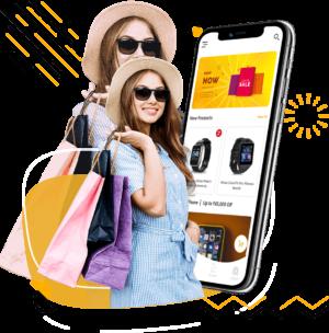 Amazon Clone | Amazon Clone Script | E-commerce App Development Solution  E-commerce is a fast-g ...