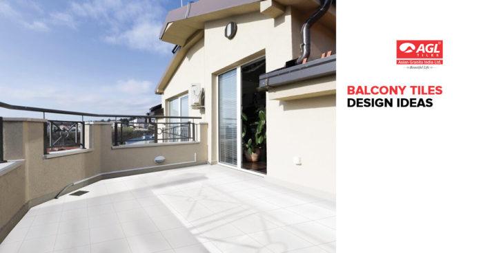 How do I choose balcony tiles?