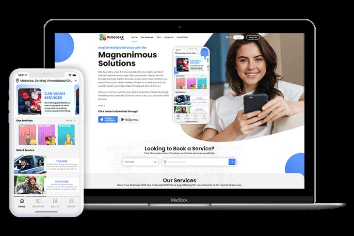 Build Gojek Like Super App To Rule On-Demand Market