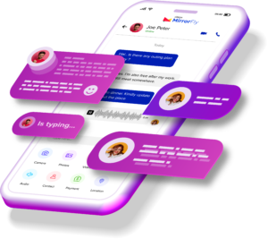 Build Online Chat App | Create a Chat Platform for Web & Mobile Apps(iOS & Android)