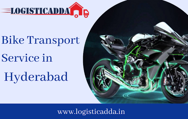 Get to know about two-wheeler transport services