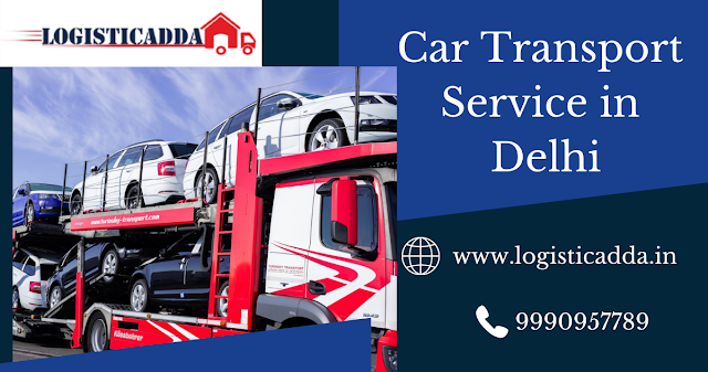 Getting to know the nearest car transporting services