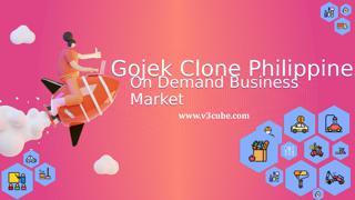 Gojek Clone Philippines