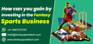 How can you gain by investing in the Fantasy Sports App Business in 2021  Well, the best thing a ...