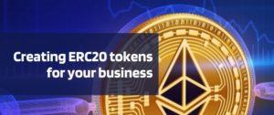 How to Create ERC20 Token? | ERC20 token development