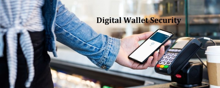 How to Ensure the Safety of a Digital Wallet?  Understanding of digital wallet mobile app develo ...