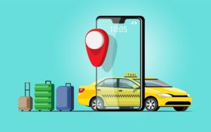 How To Get Started With Ride-Hailing App Development?