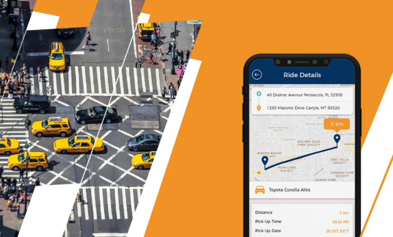 How to Grow Your Taxi Business With Uber Clone App?