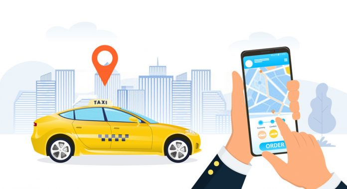 How to Start a Ride-hailing Business by Building an Uber Like App?