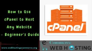 Let's know how to use #cPanel to host your #Website online 🔥    Here in this blog post you ...