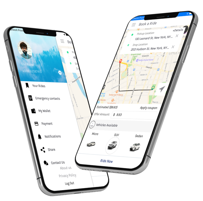 inDriver is one of the fastest-growing taxi apps operating on the Real-Time Deals model. inDrive ...