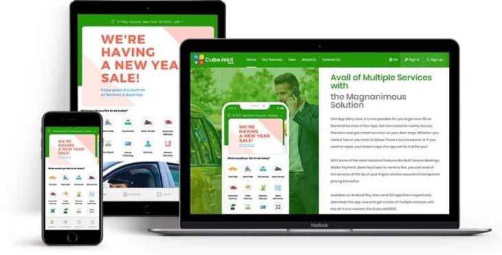 Gojek Clone – Things To Keep In Mind Before Building Multiservice App