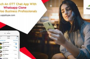 Generally, in messaging apps, there are two categories. The most common one is what we all use n ...