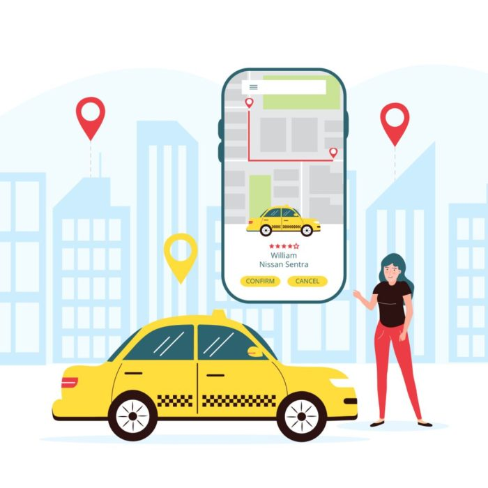 Reap Your Taxi Business Profits with a Customizable Uber Clone App